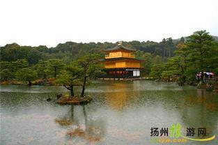 日本京都旅游攻略