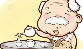 爷爷的茶作文8篇