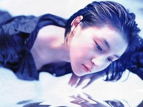 广末凉子转型拍色情片 揭下海拍AV的日本清纯女星