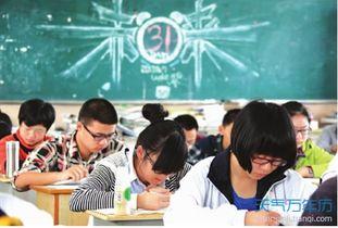 2016年安徽高考时间及科目安排一览