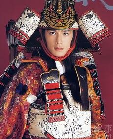 日本武士源义经简介是怎样的