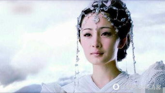 这些仙气十足的古装美女,baby杨幂范冰冰刘亦菲赵丽颖谁更美
