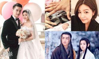 陈妍希陈晓升级当父母-陈妍希早产一个月 好友郑元畅将赶回台湾探望