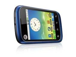 V-DO制式的3G网络并且支持Wi-F