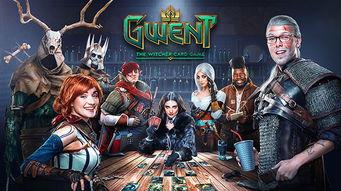 重生之军门狂妻-本作脱胎于《巫师3:狂猎》中广受好评的同名卡牌游戏,在游戏中内...