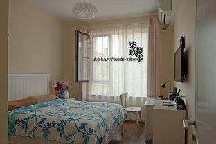 ...旧房改造-新中式风格装饰设计,七九八零室内设计工作室实景作品展...