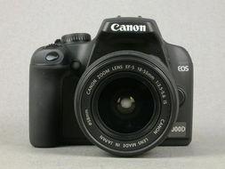 ...1000D 配防抖镜头3750元