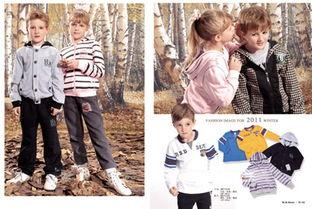 十大童装品牌 哈利玻特熊 2012年春夏新品发布会圆满落幕
