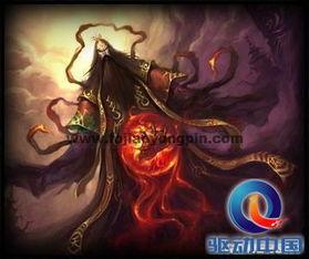 冥河是洪荒时期血海之中诞生的先天神祗.有立族之功德.在量劫中洪...