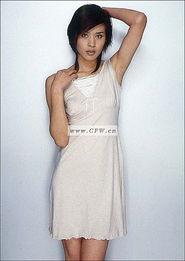 张丽的服装设计作品展示 服装设计师俱乐部