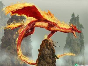 西方龙 东亚神话传说中的生物