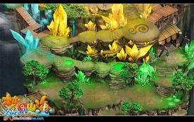 远古战场——土丘处在成长期的游戏,一般是中级玩家比较多,考虑到...