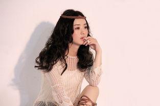 赵丽颖自曝今年想结婚 不排除在圈内寻觅男友