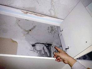 屋顶漏水的原因 屋顶漏水怎么处理
