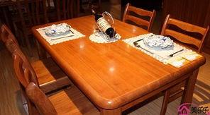 ...012家用实木餐桌价格