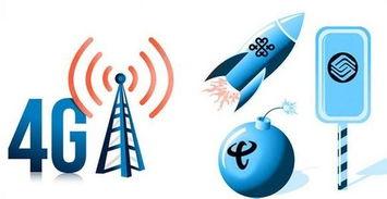 中国移动或推免费宽带,彻底击溃中国联通 电信