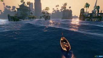 游戏的画面也还不错.不仅采用了虚幻4引擎制作,而且画面风格调教...