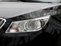 通用别克君越2010款 2.4L豪华版 车商汇 汽车之家 -2010款 2.4L豪华版
