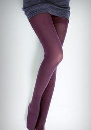 春季80D天鹅绒连裤袜 弹性打底袜 百搭黑丝美腿袜 专柜正品siwa