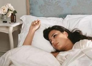 怎么样治疗失眠有效