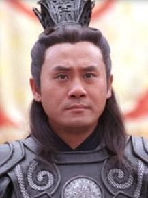 覆雨翻云 2006年林峯主演香港TVB古装武侠电视剧