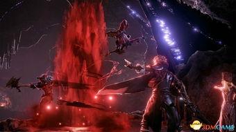 残斧之殇-通过吸血牙装夺来的血液用于战斗,发挥超强-Revenant-能力.   --吸血...