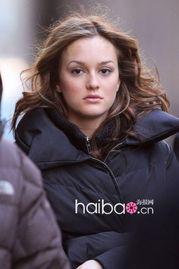 掳彗鹃nY箦ご_brp7-莉顿・梅斯特 (Leighton Meester) 在《绯闻女孩》(Gossip Girl) ...