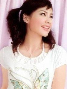 赵本山的小姨子竟是她 揭十大男星美艳如花的小姨子