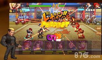 拳皇98终极之战ol平民阵容 终极试炼平民玩家阵容搭配