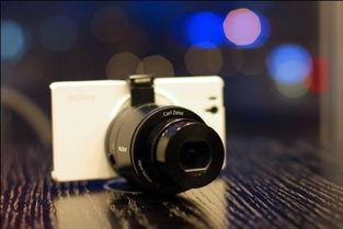 手机酷玩新搭档 索尼QX100镜头相机试用