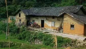 土房子-看完我们英山农村的变化, 我真的哭了