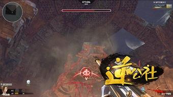 逆战地狱修罗的猎魔挑战体验 缇娜篇