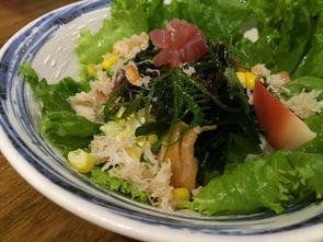 近店里又推出一系列的日式盖饭,款款都是美味.