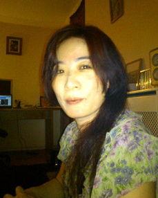 华裔女作家卧底偷拍 揭华人性工作者在英国现状