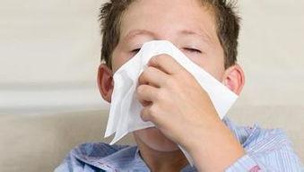 打喷嚏流鼻涕鼻塞鼻痒还咳嗽,我家宝宝这 感冒 为什么总不好