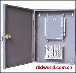 网络门-门禁控制器 4门联网型