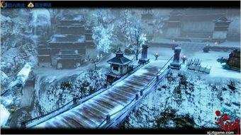 诗,在如梦如幻梦境一般的上古江湖中,PK与战队不仅充满传奇色彩...