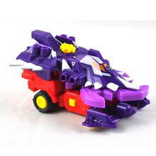 ...通新款玩具炫动骑刃王铁甲威虫格斗车强化版非遥控3岁以上