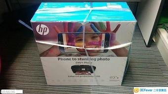...售 全新HP ENVY Photo 7820 All in One Printer 未拆箱