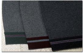 ...羊绒羊毛毛衣 灰色 绿色 羊毛衫 羊毛衫 花花公子