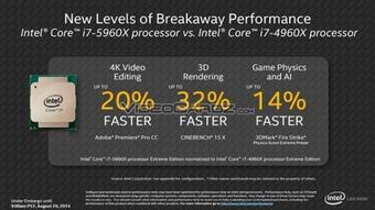 ...官方价格公布 Intel有点狠毒