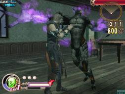 PS2 上帝之手 游戏要素全面解析 ps2游戏