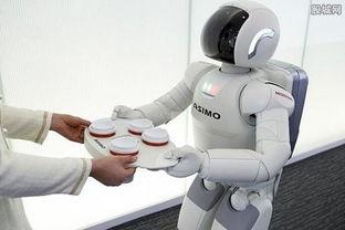 机器人概念股有哪些 机构看好这几只股票