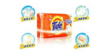 ... 洗衣皂 三重功效126g 4