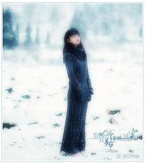 你出现的世界,爱你早已经成为一... 时光里有你的影子,记忆里有你的...