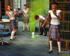 EA公布 模拟人生 系列新作 模拟人生 世代