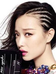 女生剃头发型图 既性感又具个性
