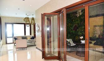 门:方便推拉,款式新颖,可以按... 普通隔断或壁柜门与门框和门板材...