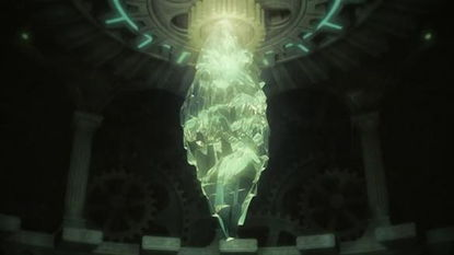 最终幻想 零式HD Final Fantasy Type 0 HD 公布 介入战斗 预告片