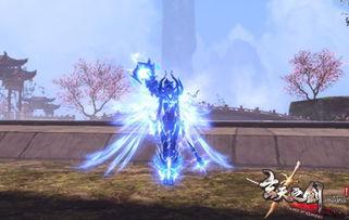 最炫斗魂系统 玄天之剑 为您呈现